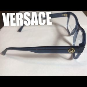 VERSACE GLASSES ROYAL BLUE